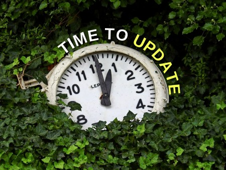 Website Updates and Search Engine Optimization